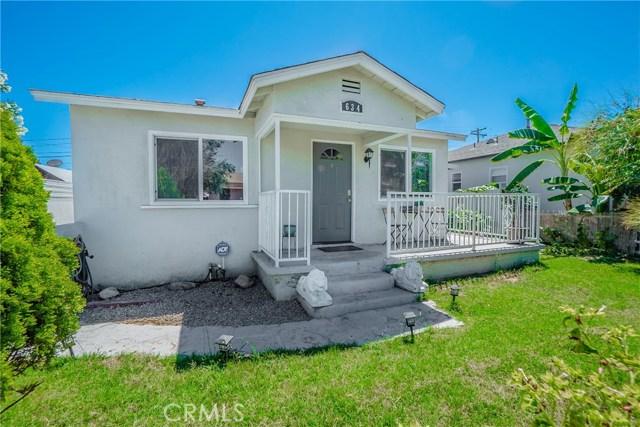 634 W Plum Street, Compton, CA 90222