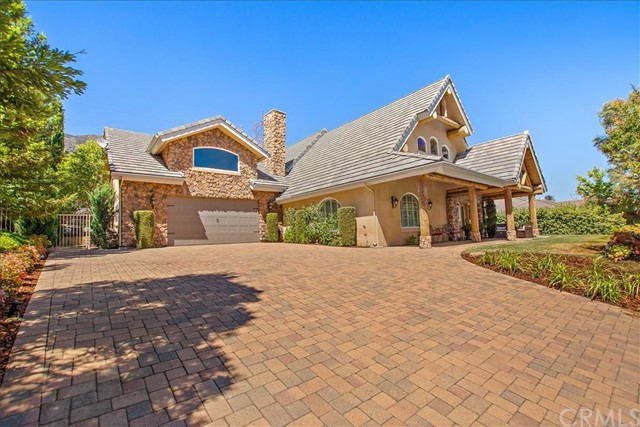 9062 Reales Street, Rancho Cucamonga, CA 91737