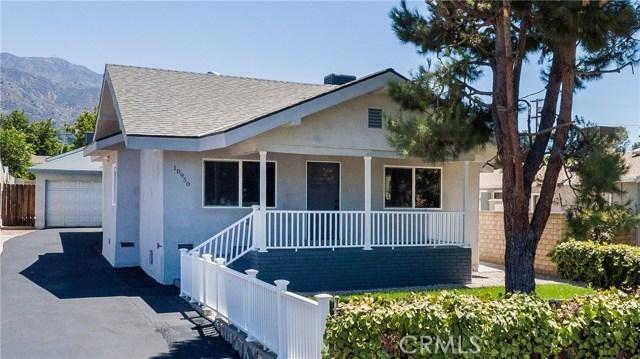 10950 Odell Avenue, Sunland, CA 91040