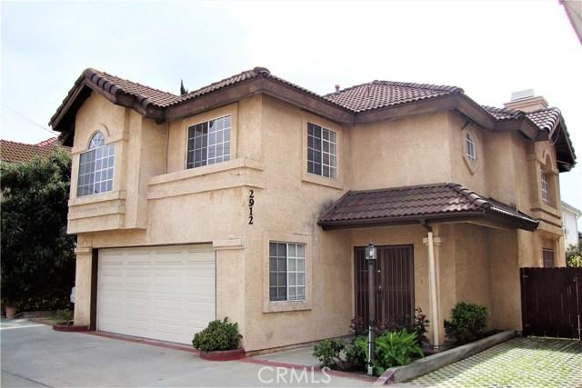 2912 Maxson Road, El Monte, CA 91732