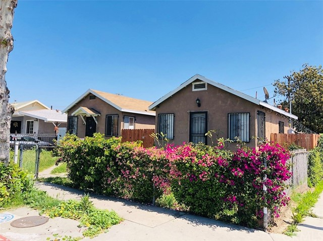 1861 E 76th Place, Los Angeles, CA 90001