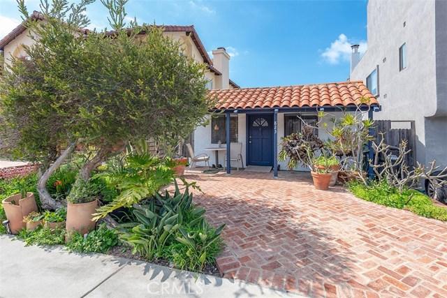823 Monterey Boulevard, Hermosa Beach, CA 90254
