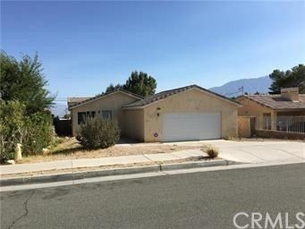 66395 3rd St, Desert Hot Springs, CA 92240 Photo