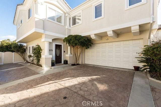 1817 Clark Lane B, Redondo Beach, CA 90278