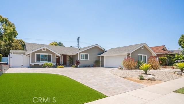 15560 Cristalino Street Hacienda Heights, CA 91745