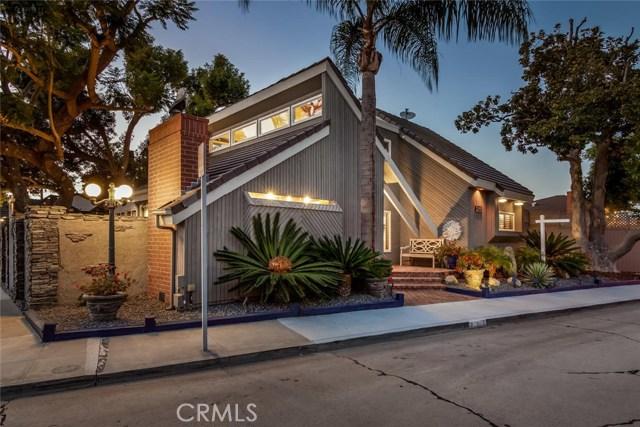 219 Ancona Drive, Long Beach, CA 90803