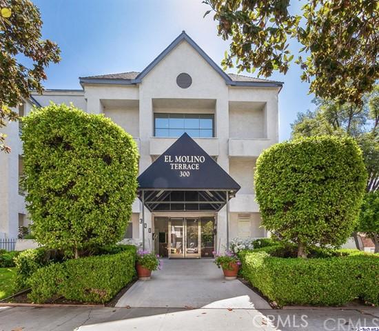 300 N El Molino Avenue 211, Pasadena, CA 91101