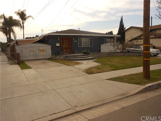 9140 Walnut Street, Bellflower, CA 90706