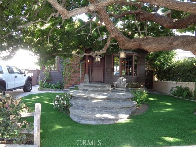 1732 N Poinsettia Avenue, Manhattan Beach, CA 90266
