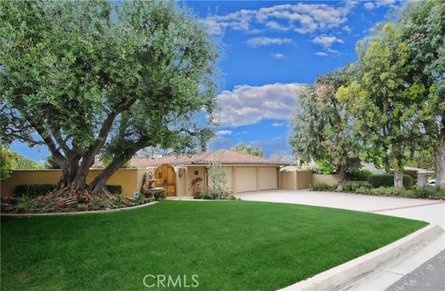 3005 Via Victoria, Palos Verdes Estates, CA 90274