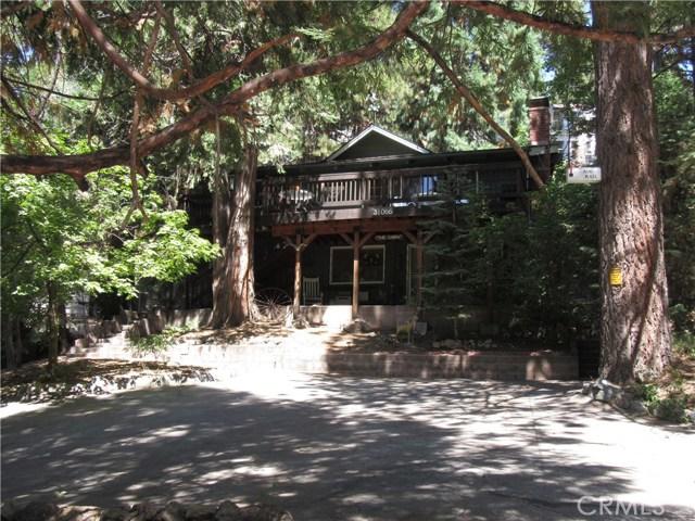 31066 Valley Oak Drive, Running Springs, CA 92382