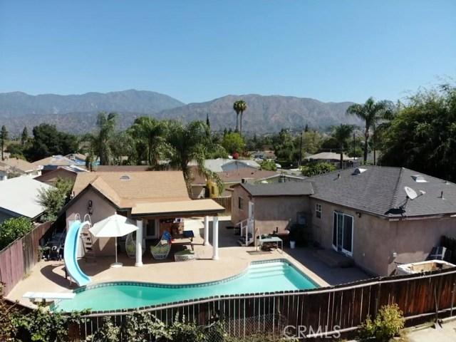 1643 Eastford Avenue, Duarte, CA 91010