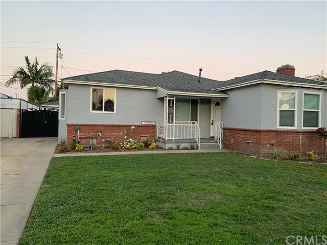 10222 San Vincente Avenue, South Gate, CA 90280
