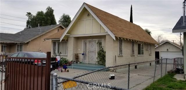 347 W Wabash Street, San Bernardino, CA 92405