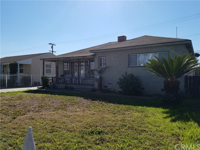 5760 Roosevelt Avenue, South Gate, CA 90280