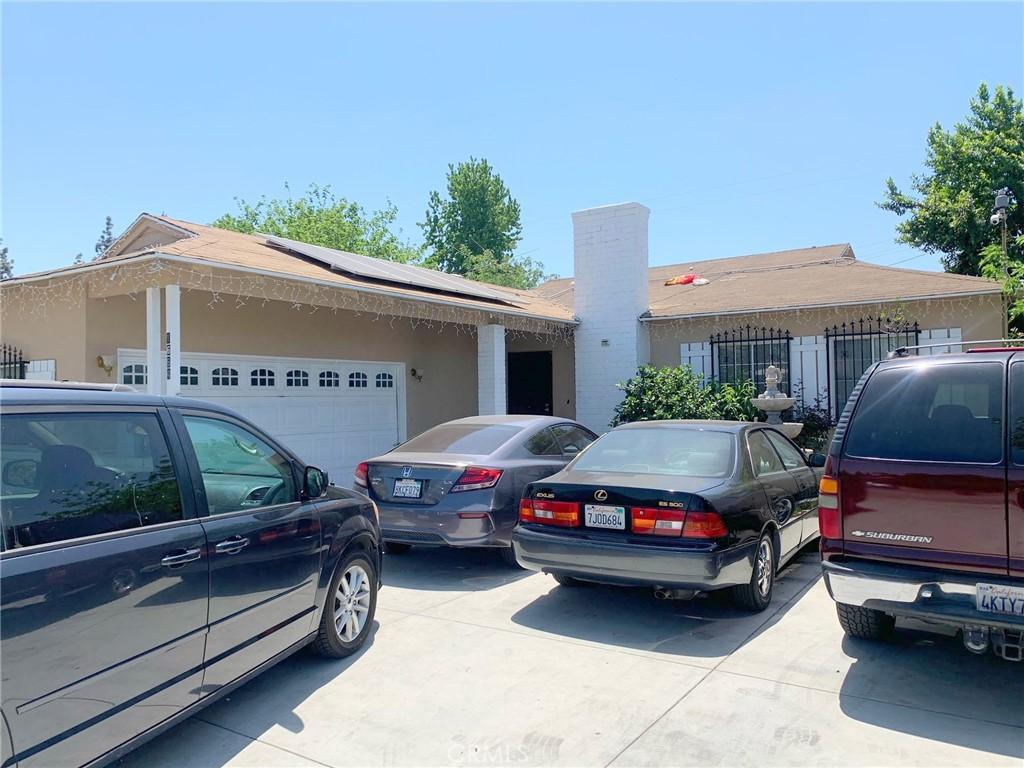 1664     Granada Place, Los Angeles CA 91767
