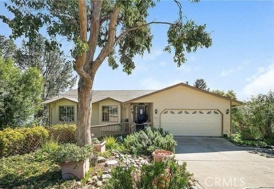 3590 Idlewood Drive, Kelseyville, CA 95451