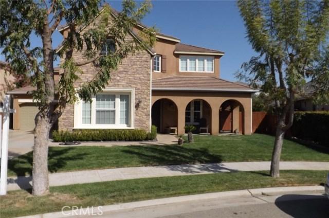 1163 Lester Avenue, Clovis, CA 93619