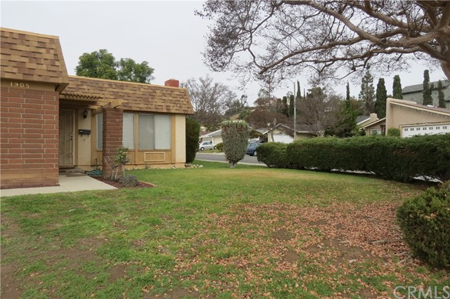 1905 S Grandview Lane, West Covina, CA 91792