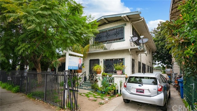 1471 W Vernon Avenue, Los Angeles, CA 90062