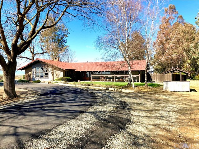 6170 County Road 39, Willows, CA 95988