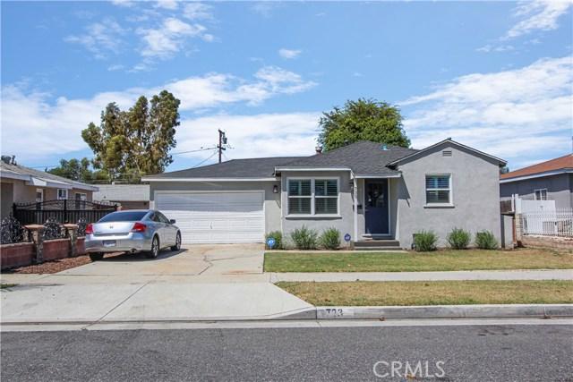 733 E Silva Street, Long Beach, CA 90807