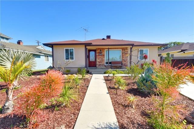 800 Hawthorne Avenue, Fullerton, CA 92833