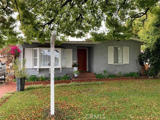 3161 Charlemagne Avenue, Long Beach, CA 90808