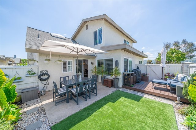 6821  Elmhurst Court, Yorba Linda, California