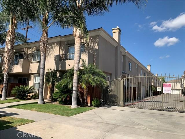 7132 Farralone Avenue 207, Canoga Park, CA 91303
