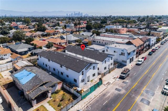 1745 W Vernon Avenue, Los Angeles, CA 90062