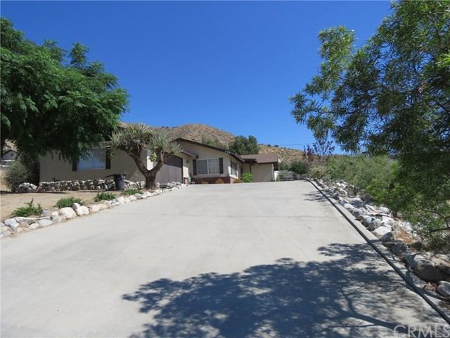 49014 Mojave Drive, Morongo Valley, CA 92256