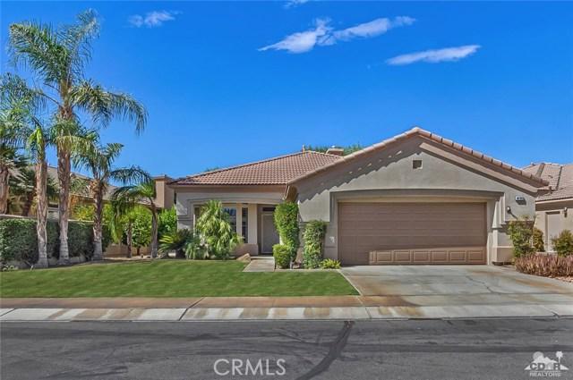 44603 Heritage Palms Drive, Indio, CA 92201