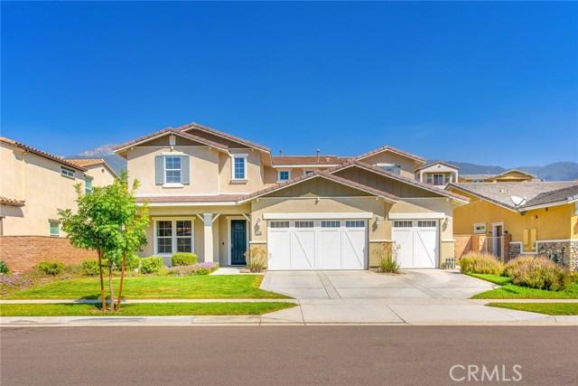 12190 Fargo Court, Rancho Cucamonga, CA 91739