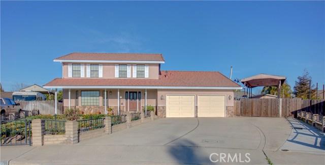 20114 Earl Street, Hilmar, CA 95324