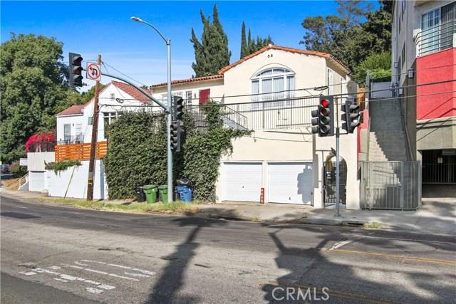 2338 N Cahuenga Boulevard, Hollywood, CA 90068
