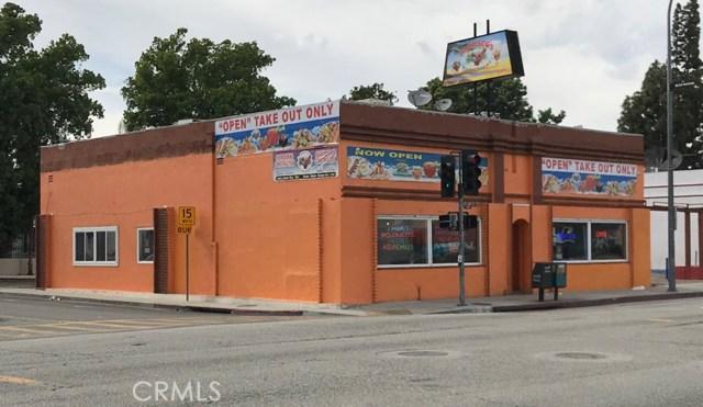 5975 Atlantic Boulevard, Maywood, CA 90270
