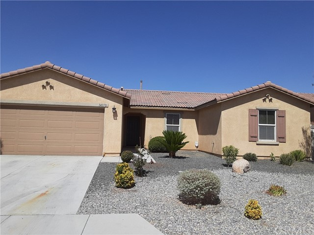14370 Painted Horse Lane Victorville CA 92394