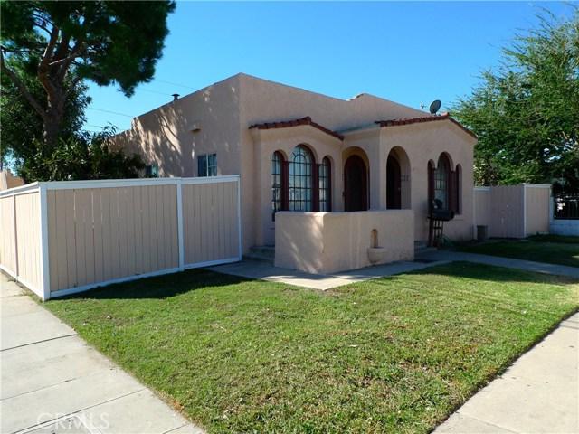 332 Normandy Place, Santa Ana, CA 92701
