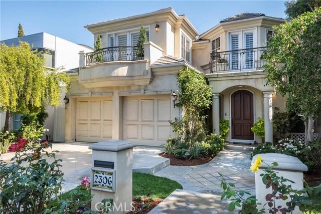2306 John Street, Manhattan Beach, CA 90266