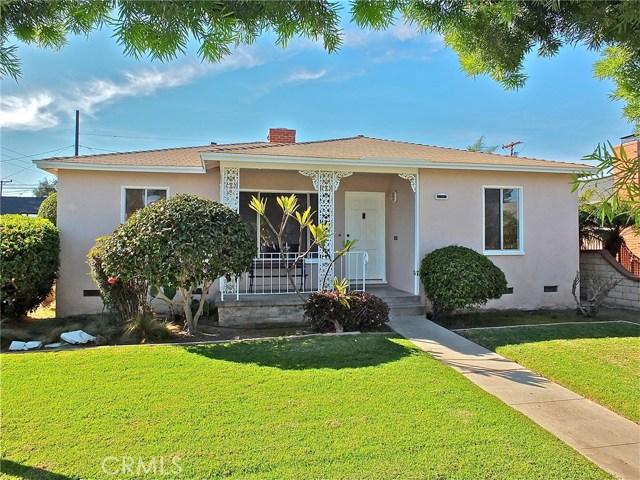 1809 Stearnlee Avenue, Long Beach, CA 90815