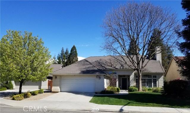 9424 N Woodrow Avenue, Fresno, CA 93720