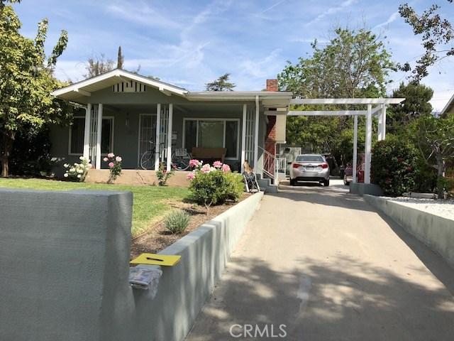 1623 E Villa St, Pasadena, CA 91106 Photo 1