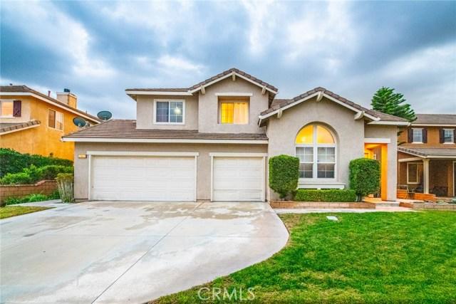 15617 Northwind Avenue, Fontana, CA 92336