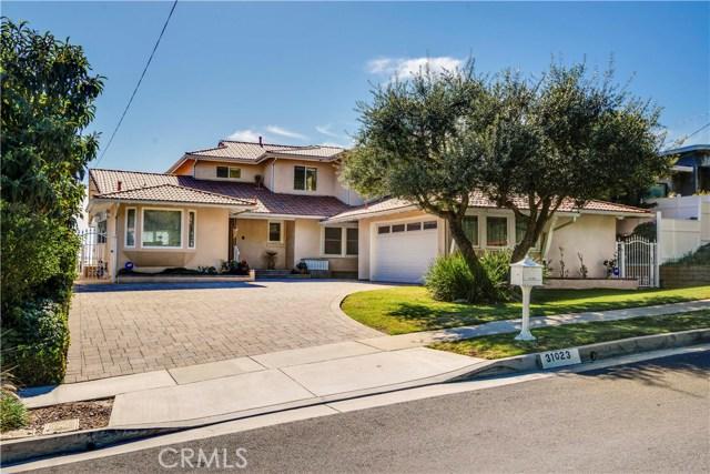 31023 Via Rivera, Rancho Palos Verdes, CA 90275