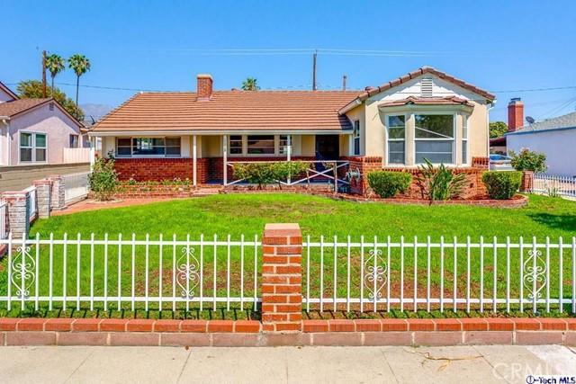 1118 N Sparks Street, Burbank, CA 91506