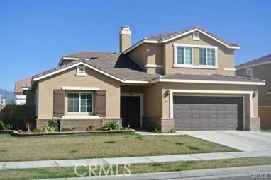 784 Provance Street, Hemet, CA 92545