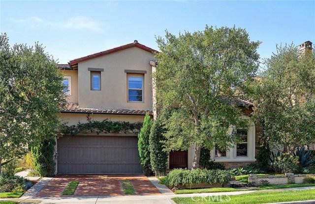 58 Valley Terrace, Irvine, CA 92603