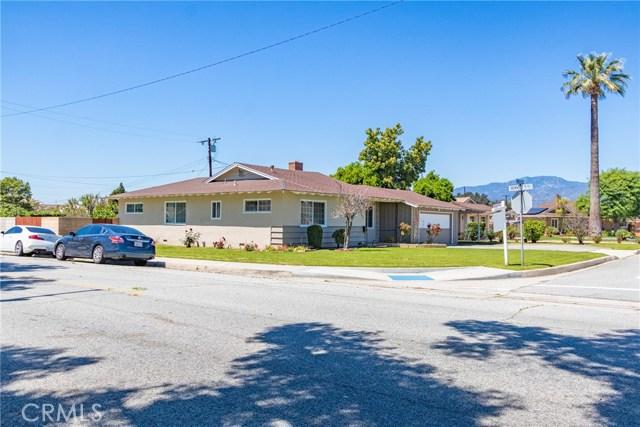 523 S Dawley Avenue, West Covina, CA 91790