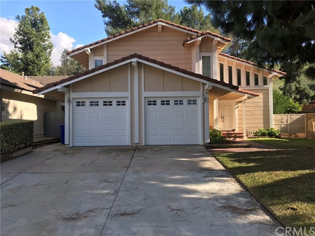 8 Knollview Drive, Phillips Ranch, CA 91766